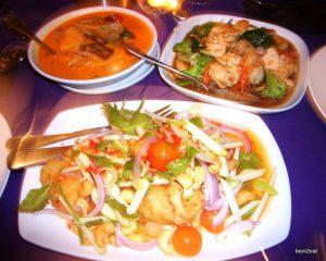 Thai Eatery, Main Beach