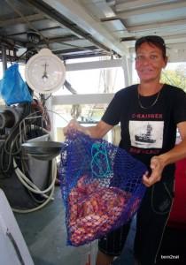 Buying Seafood