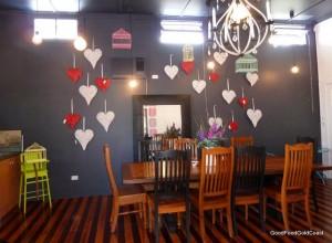 The Woodbox Café