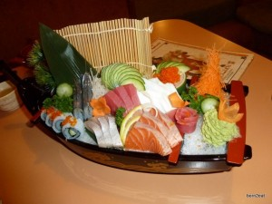 Sushi Restaurants and food safety, Gold Coast