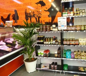 Gold Coast Organic Meats, Mermaid Waters