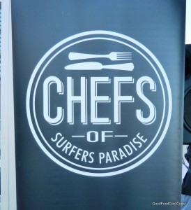 Chefs of Surfers Paradise – Paul Wackrow