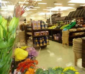 Ambarella Fine Foods, Burleigh Waters