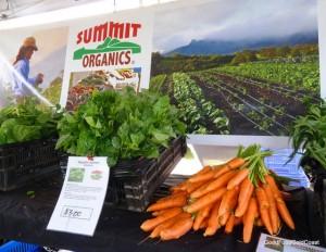 Organic Gold Coast Farmers Market, Miami