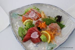 TetsuAki Japanese Cuisine