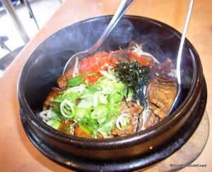 Hot Asian Eats