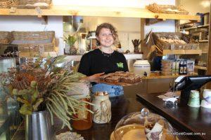 Marie Anita's Cafe