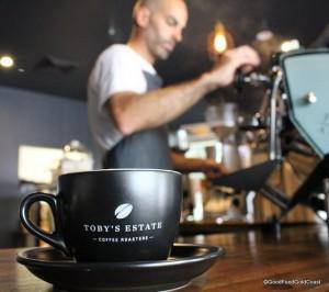 Hide 'n' Seek Espresso