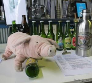 Pickled Pig Brewery