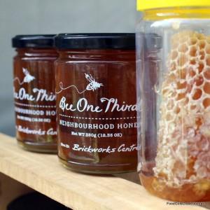 Brickworks Beehives