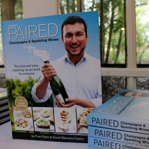 Book review: 'Paired' – matching wine and food