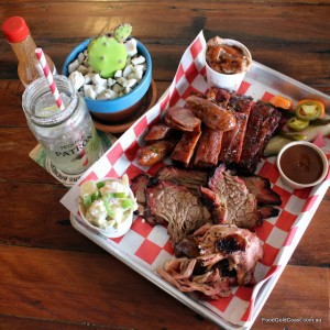 JR's Smokehouse BBQ