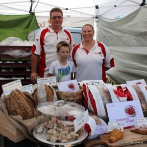 Helensvale Farmers Markets