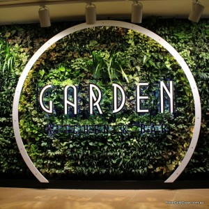 Garden Kitchen & Bar