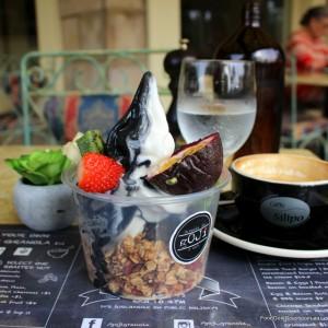 Goji Granola Bar & Café