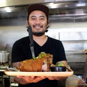 Kubo's Café Bar & Grill