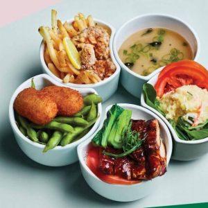 Another 10 Hot Asian eats