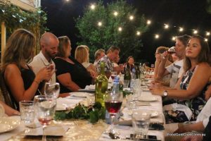 Mavis's Wild Food Garden Feast