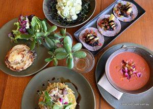 Vegetarian and Vegan Restaurants, Gold Coast
