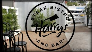 Harry's Steak Bistro and Bar