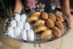 Mumma's Greek Cuisine