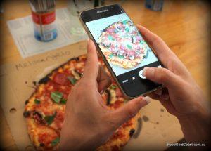 Digital Dining Revolution