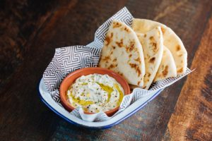 Zeus Street Greek's Tzatziki recipe