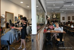 Cut and Grind Café