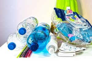 Plastic-free July