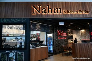 Nahm Kitchen & Bar