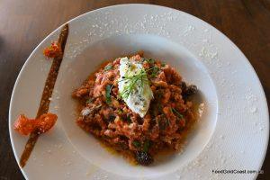 Belvedere Stonemill's Passatelli recipe