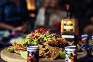 Dona Cholita's Aussie-Mex Nachos recipe