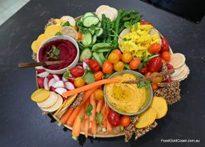 How to build a grazing platter