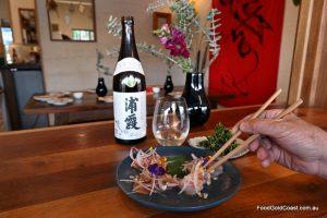 Kemuri's Izakaya Omakase Evening