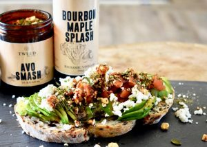 Tweed Real Food's Avo Smash