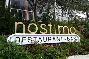 Nostimo Restaurant Bar