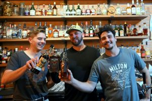 Milton Rum Distillery