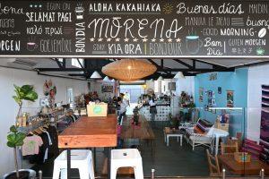 Morena Espresso