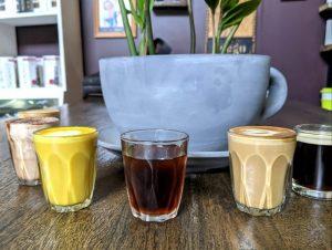 Noego Coffee