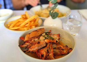 Omeros Fish Bar, Benowa