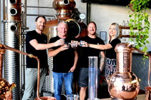 Be still and distill; our top distilleries from Byron to Brisbane