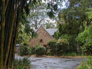 Mount Tamborine – Off the Beaten Track
