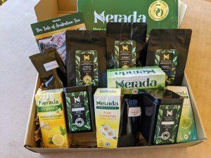 Nerada Tea celebrates 50 years as Australia's freshest cup of tea